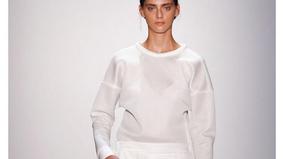 Hien Le: Fashion Week Berlin, Frühjahr/Sommer 2015