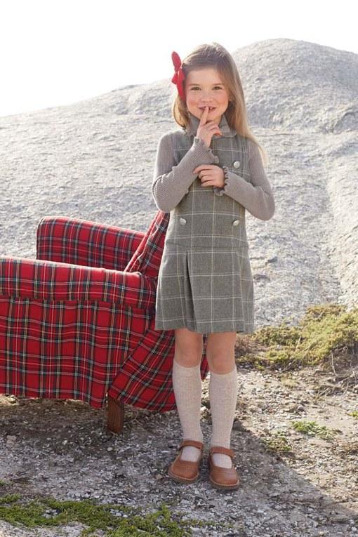 Outfit voor het nieuwe schooljaar - Cyrillus