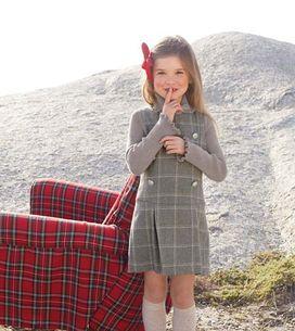 Outfits voor school