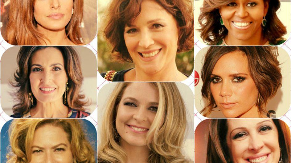 Cortes de cabelo para mulheres com mais de 40