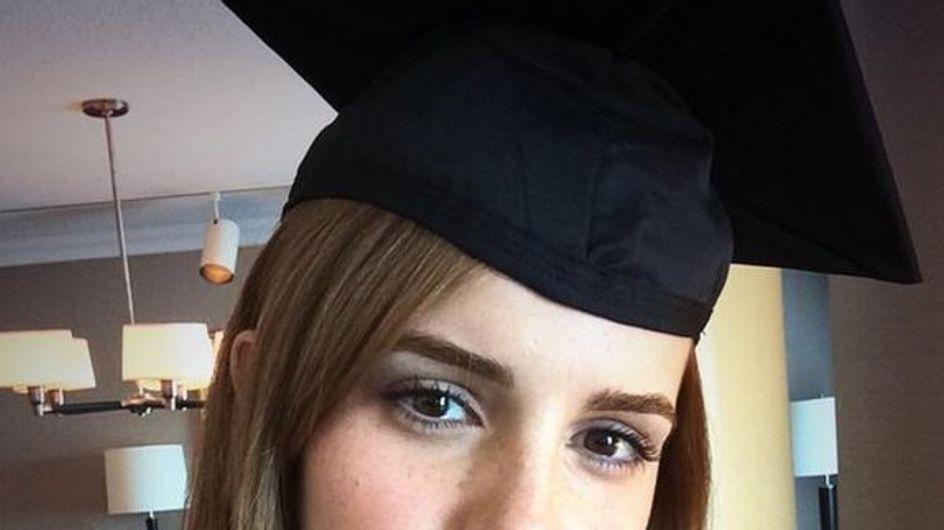 Celebrities universitarias: famosos que decidieron retomar sus estudios
