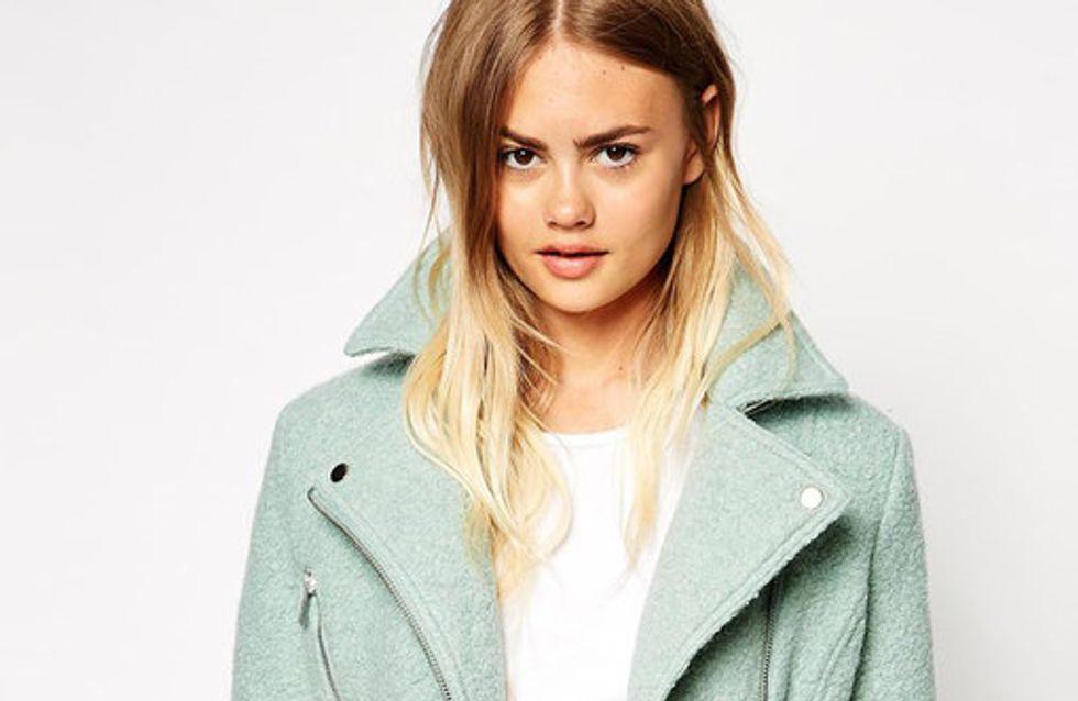 Manteau femme : les modèles de la saison