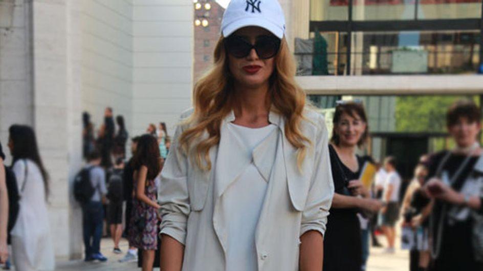 El mejor street style de NYFW