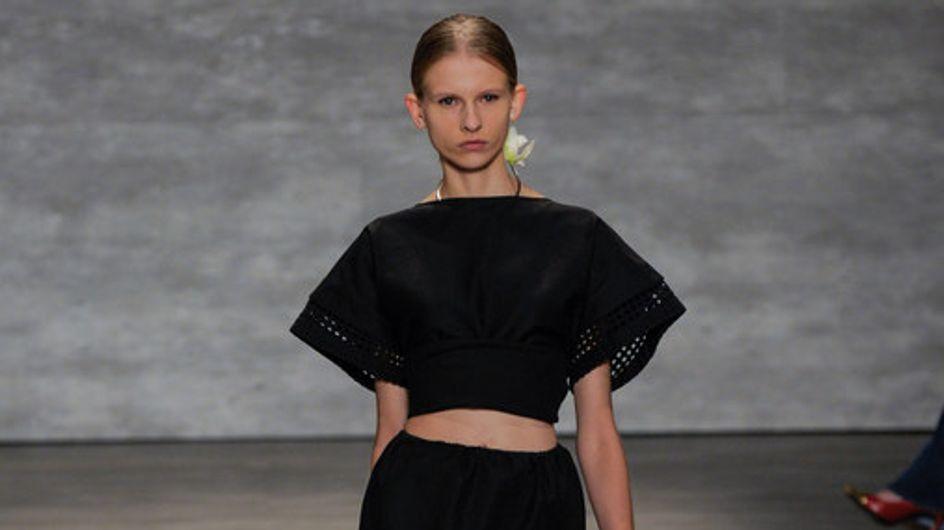 Tome - New York Fashion Week P/V 2015