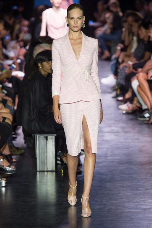 Altuzarra New York Fashion Week primavera estate 2015