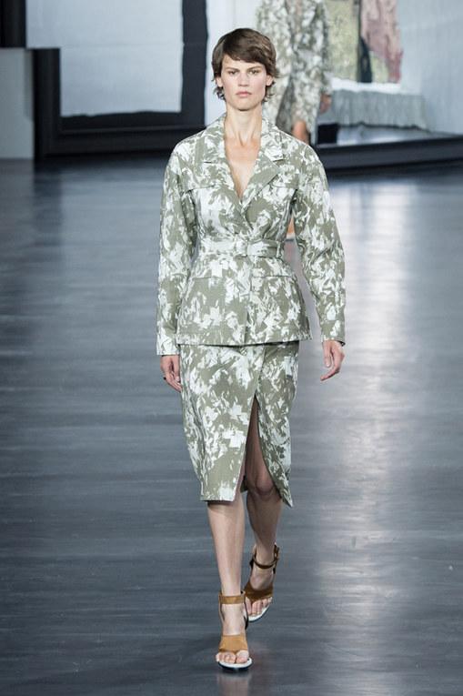 Jason Wu New York Fashion Week primavera estate 2015