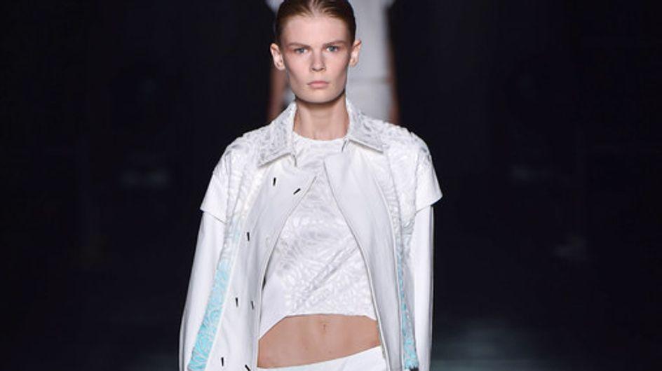 Prabal Gurung - New York Fashion Week P/V 2015