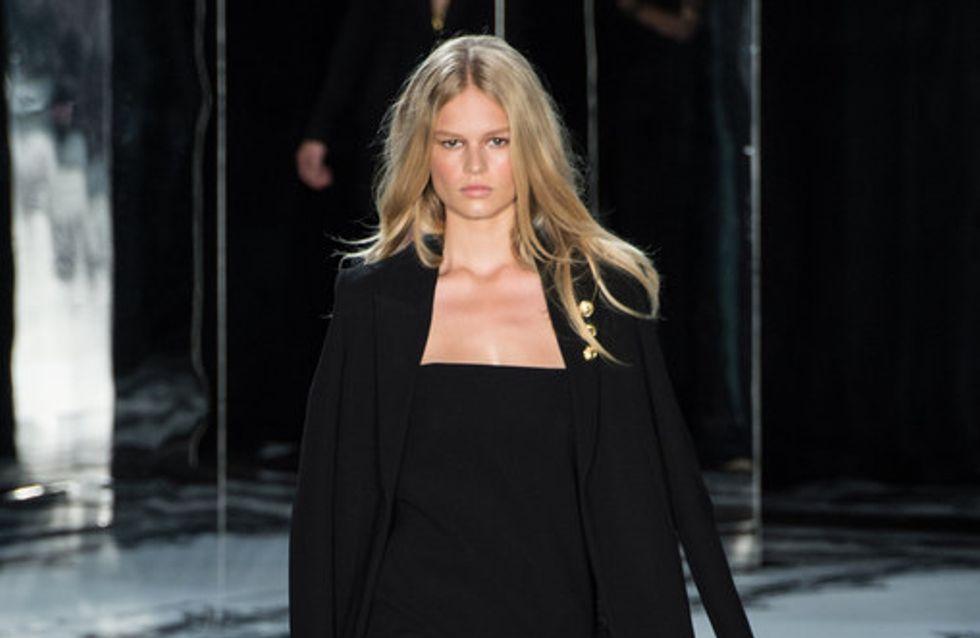 Versus Versace, La version black d'Anthony Vaccarello