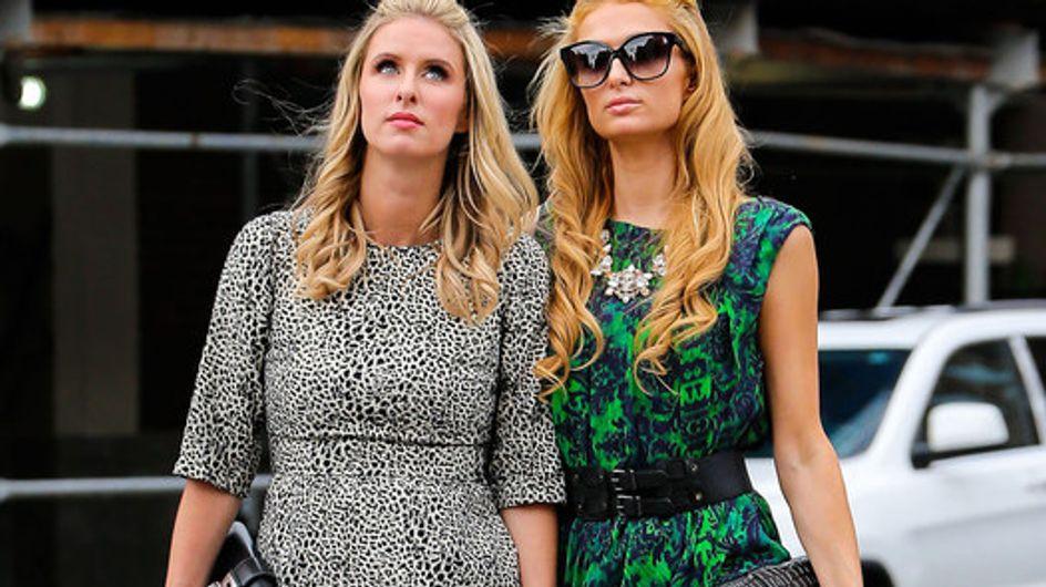 Los looks de las celebrities en el Front Row de NYFW