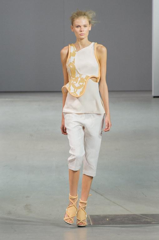 3.1 Phillip Lim New York Fashion Week primavera estate 2015