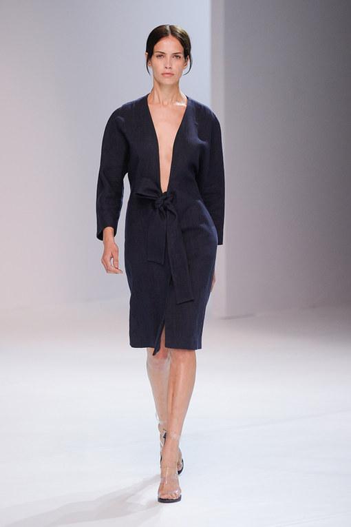 Porsche Design New York Fashion Week primavera estate 2015