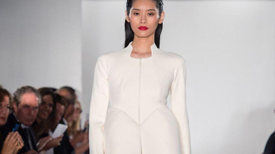 Zac Posen New York Fashion Week primavera estate 2015