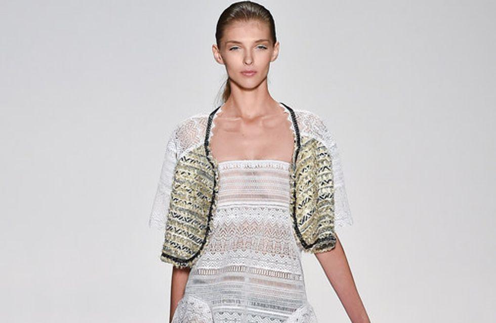 Custo Barcelona - New York Fashion Week P/V 2015