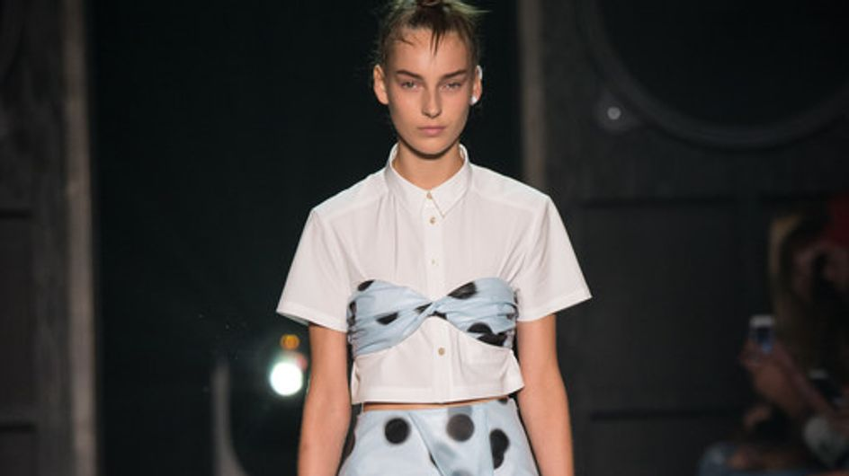 Marc by Marc Jacobs - New York Fashion Week P/V 2015