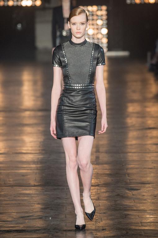 Diesel Black Gold New York Fashion Week primavera estate 2015