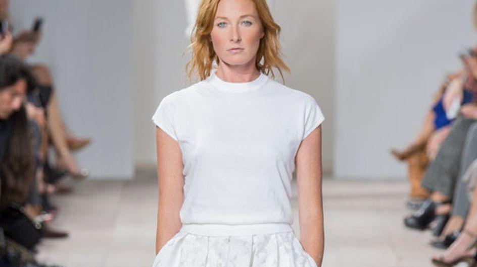 Michael Kors - New York Fashion Week P/V 2015