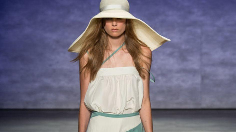 Rebecca Minkoff - New York Fashion Week P/V 2015