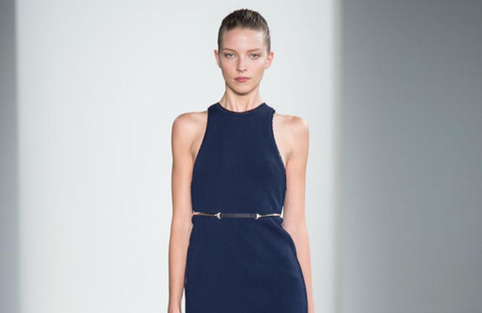 Calvin Klein Collection - New York Fashion Week P/V 2015