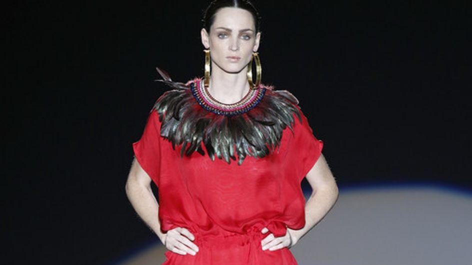 Roberto Verino - Mercedes Benz Fashion Week Madrid P/V 2015
