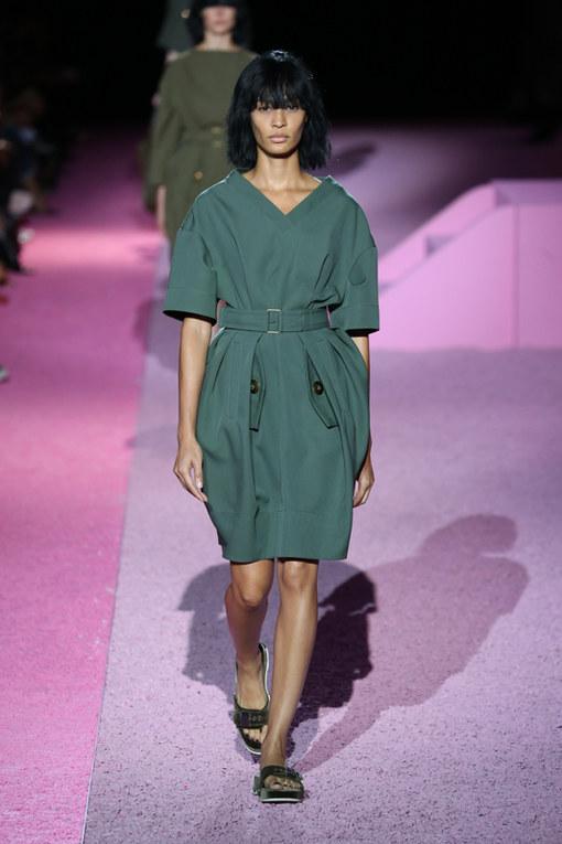Marc Jacobs New York Fashion Week primavera estate 2015