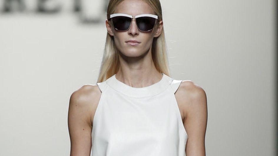 Roberto Torretta - Mercedes Benz Fashion Week Madrid P/V 2015