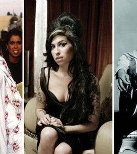 Elvis, Amy Winehouse e Whitney Houston. Quando la musica diventa leggenda