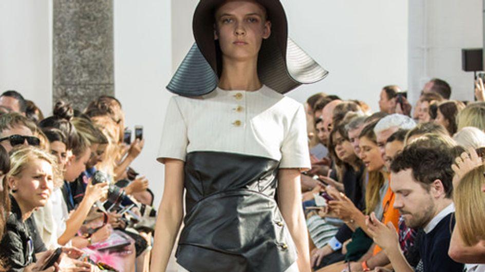 J.W. Anderson London Fashion Week primavera estate 2015