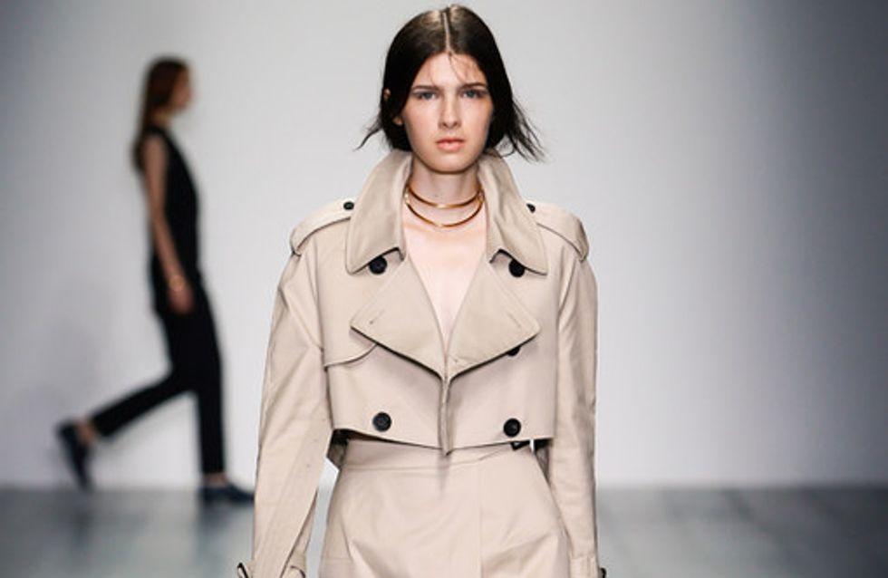 Marios Schwab London Fashion Week primavera estate 2015