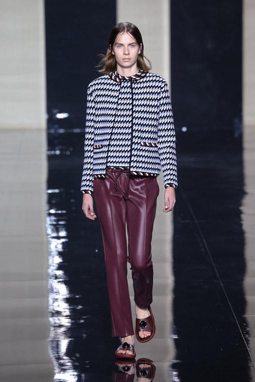 Christopher Kane London Fashion Week primavera estate 2015