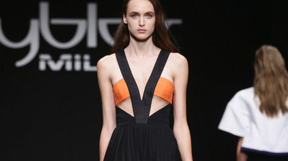 Byblos Milano Milano Fashion Week primavera estate 2015