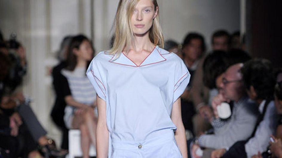 Andrea Incontri Milano Fashion Week primavera estate 2015