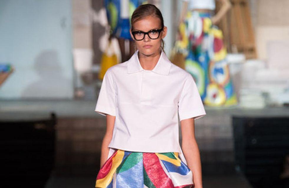 Dsquared2 - Milan Fashion Week P/V 2015