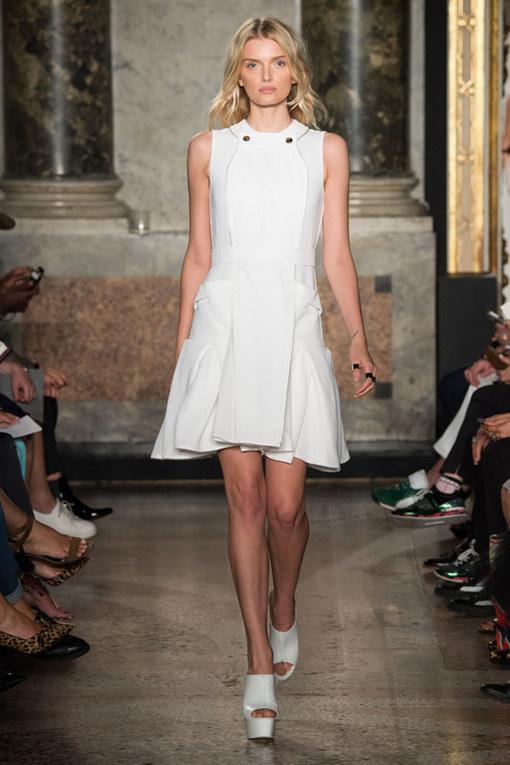 Ports 1961 Milano Fashion Week P/E 2015
