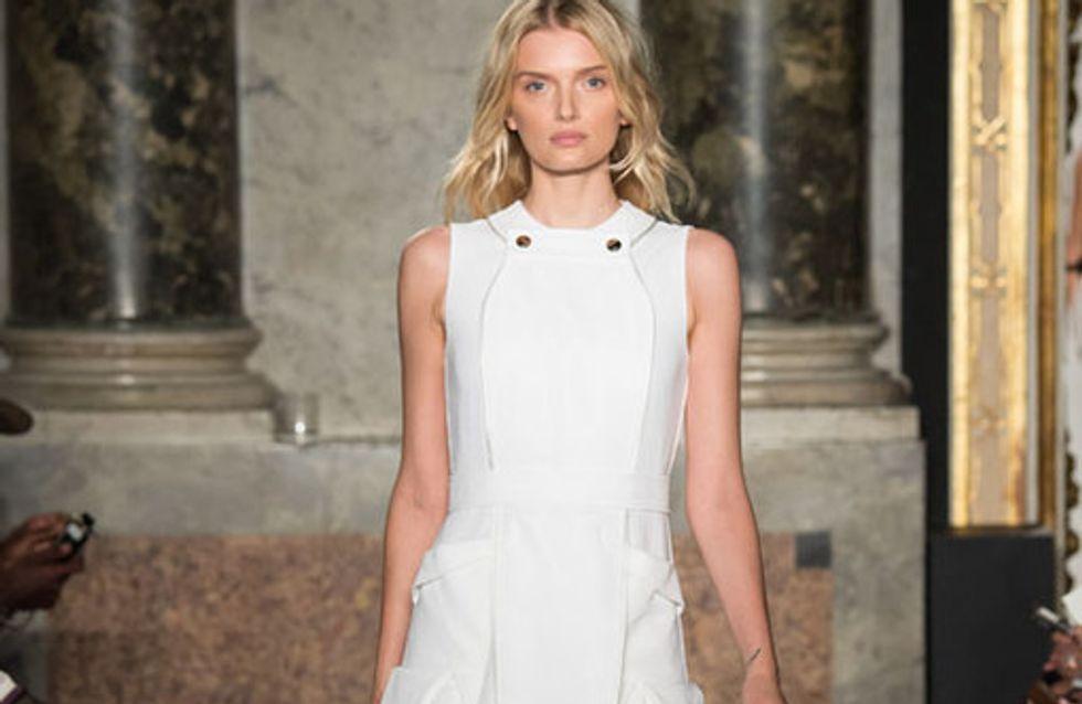 Ports 1961 Milano Fashion Week primavera estate 2015