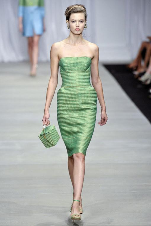 Ermanno Scervino Milano Fashion Week P/E 2015