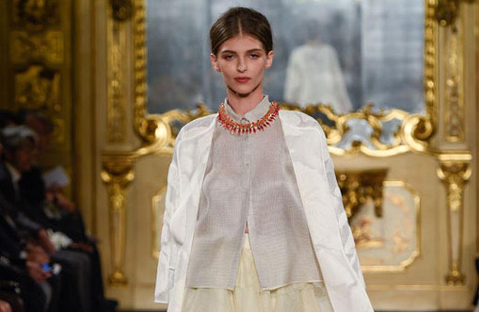 Les Copains Milano Fashion Week primavera estate 2015