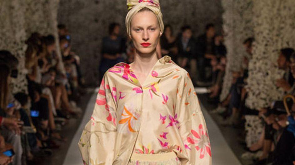Missoni - Milan Fashion Week P/V 2015