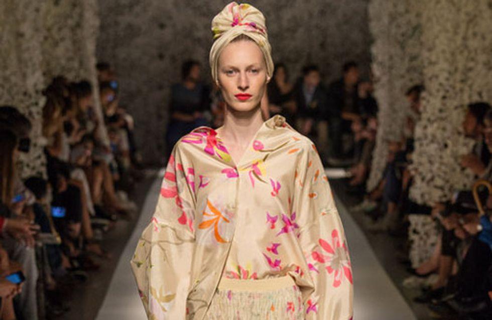 Missoni Milano Fashion Week primavera estate 2015