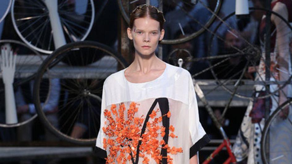 Antonio Marras Milano Fashion Week primavera estate 2015