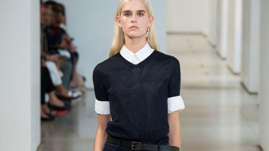 Jil Sander - Milan Fashion Week P/V 2015