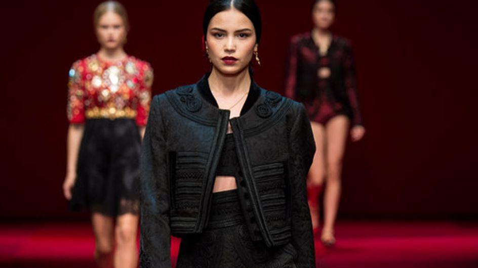 Dolce & Gabbana, les splendeurs de l'Italie