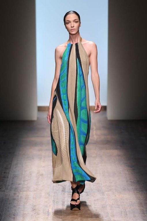 Salvatore Ferragamo Milano Fashion Week P/E 2015
