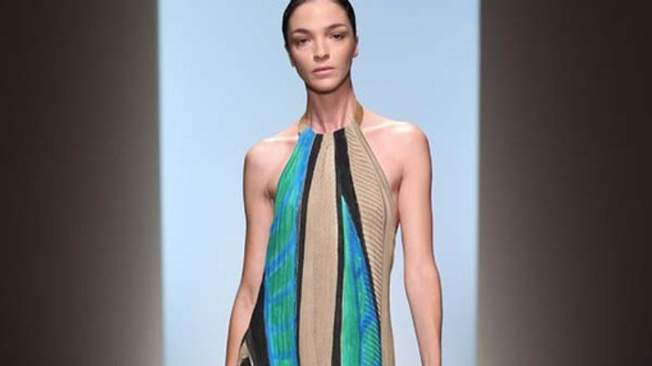 Salvatore Ferragamo - Milan Fashion Week P/V 2015