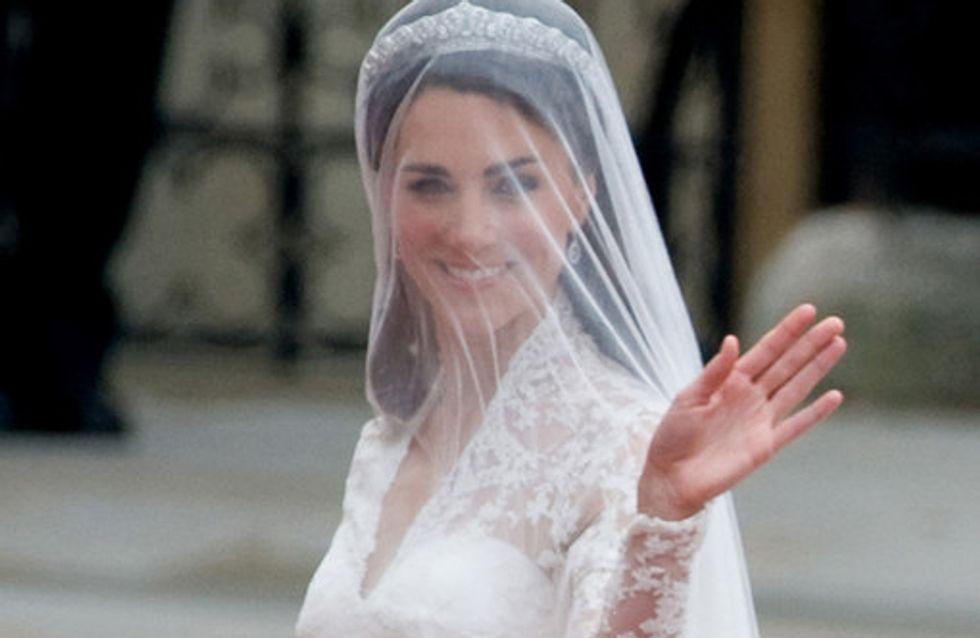 Unvergessliche Brautkleider