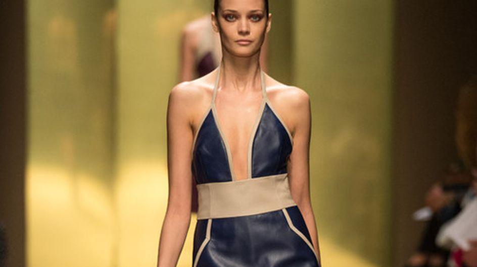 Guy Laroche Parigi Fashion Week primavera estate 2015
