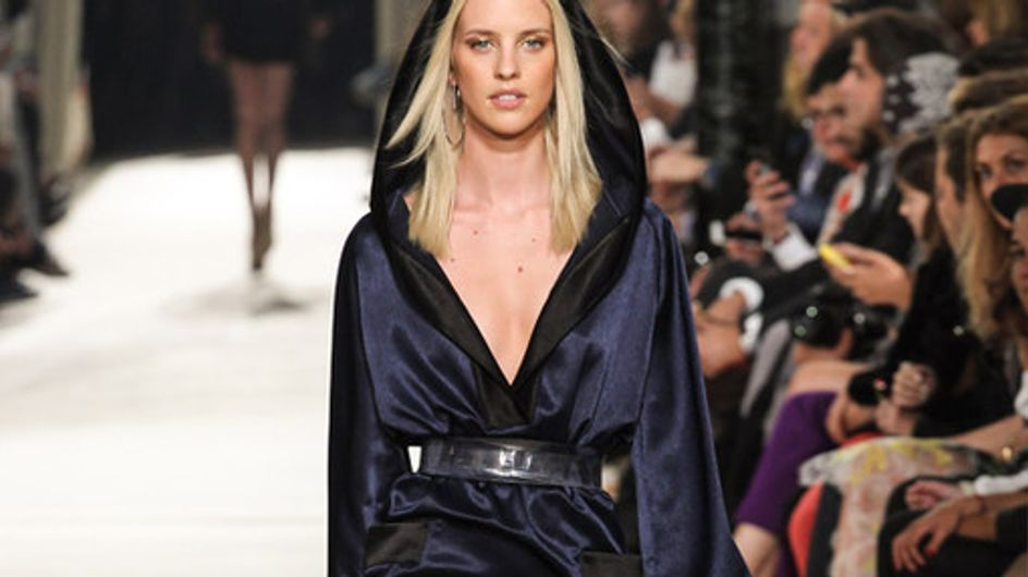 Alexis Mabille Parigi Fashion Week primavera estate 2015
