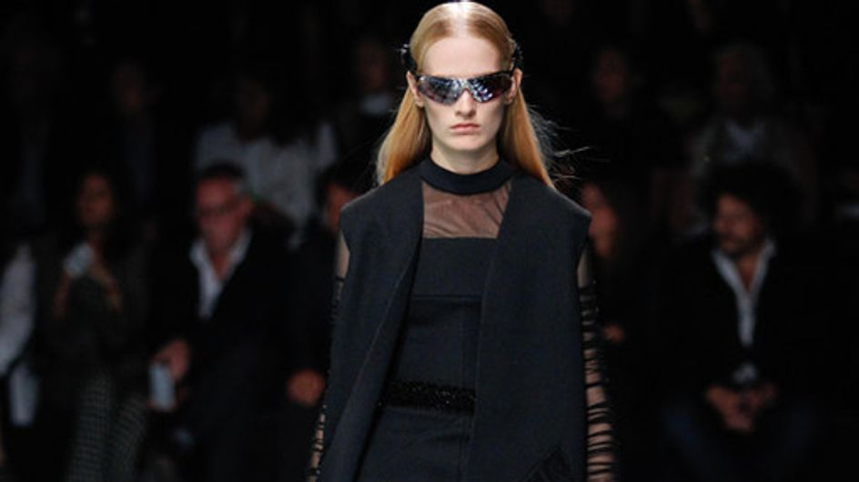 Balenciaga Parigi Fashion Week primavera estate 2015