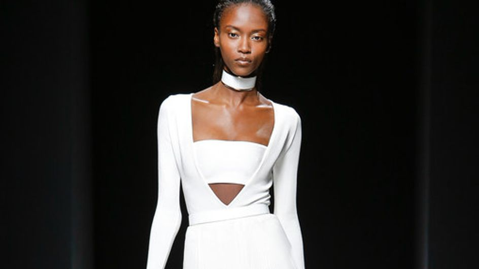Balmain - París Fashion Week P/V 2015