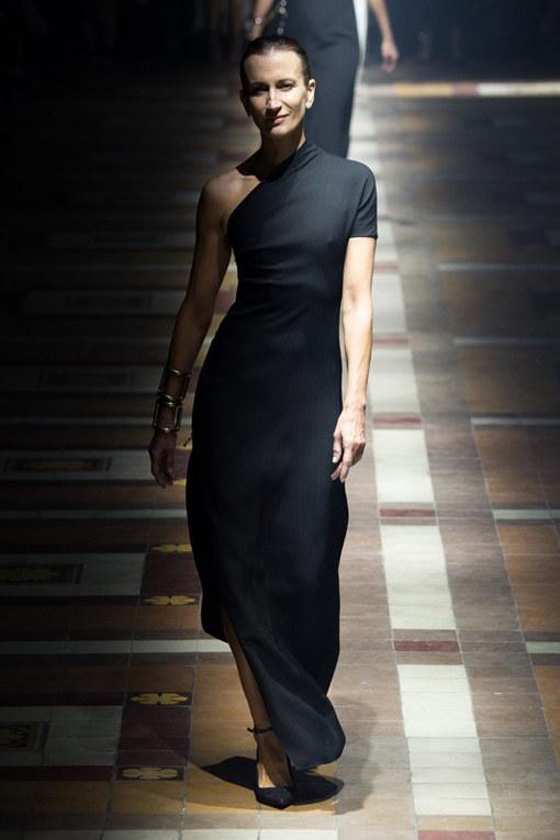 Lanvin Parigi Fashion Week primavera estate 2015