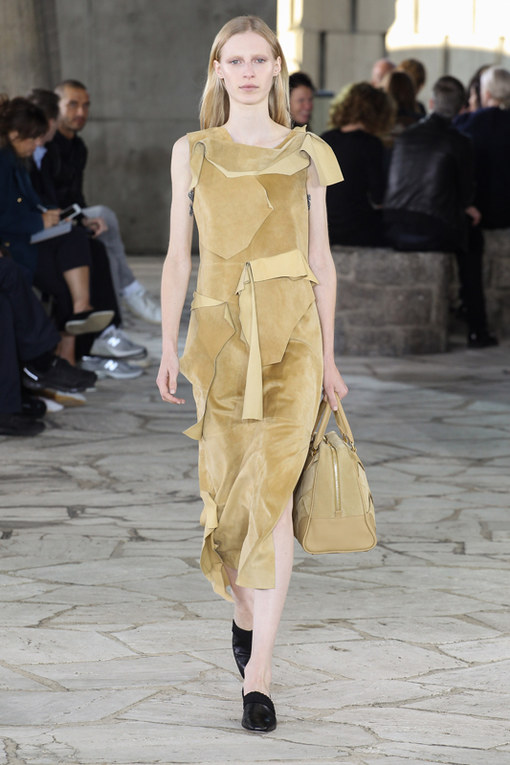 Loewe Parigi Fashion Week primavera estate 2015